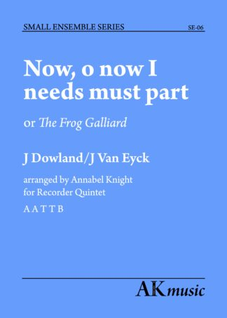 Now o now Front cover image
