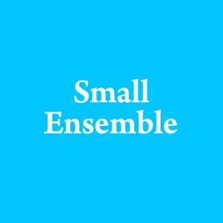 Small Ensemble Series